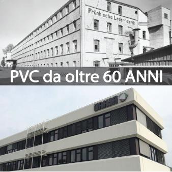 DAL 1948 UNA STORIA DI SUCCESSI
