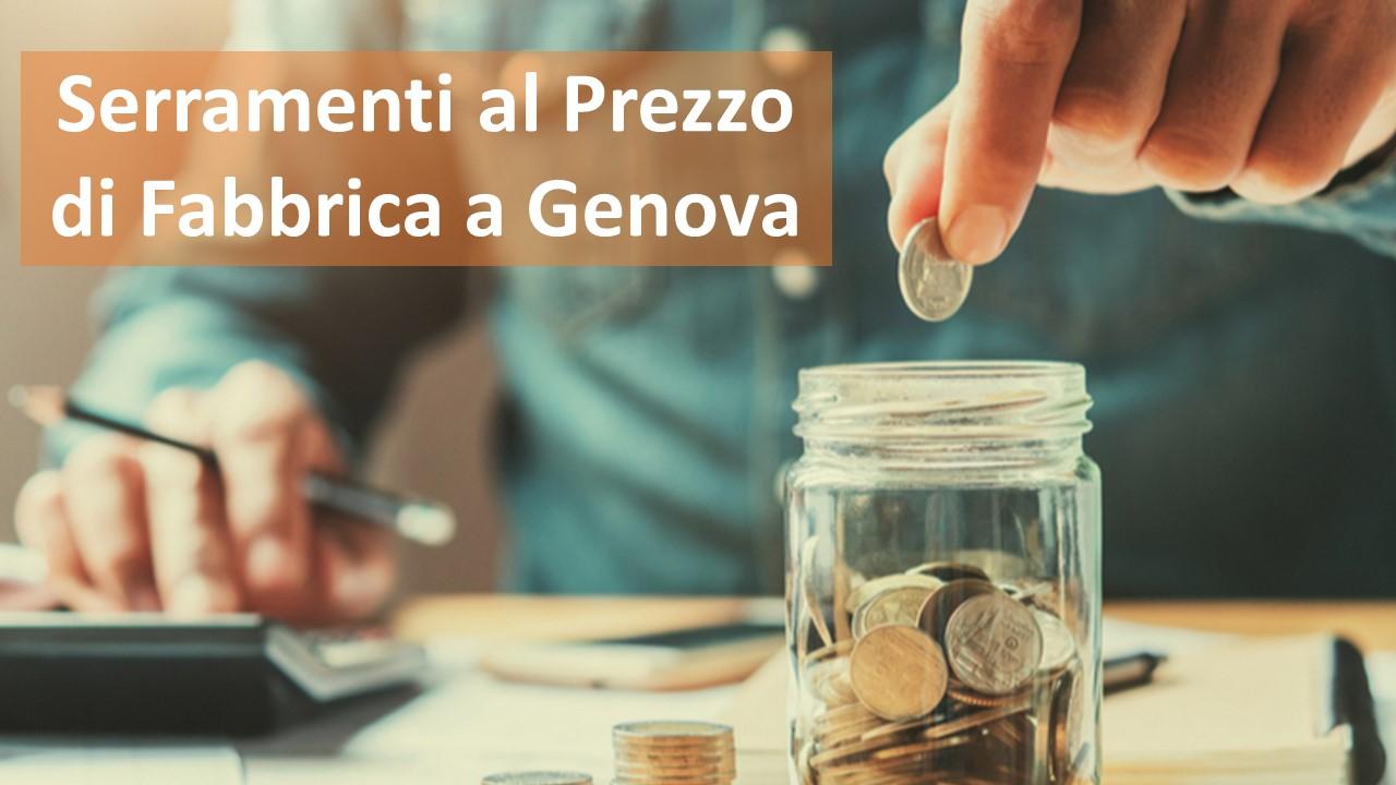 Serramenti Genova Prezzi PVC Serramenti Genova Prezzi Fabbrica FINESTRA ENERGETICA